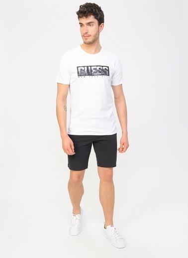 Guess Tişört Beyaz